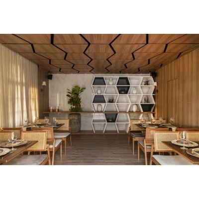 Restaurante Toscana Arauco