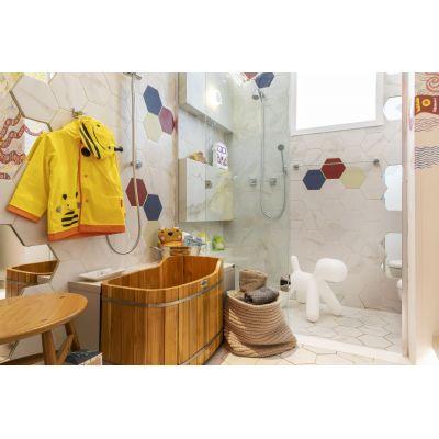 Banheiro da Criança
